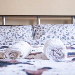 Hotel na Ligovskom 2* Стандартный номер с двуспальной кроватью фото 35