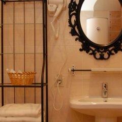 Гостиница Two Rivers в Шебекино отзывы, цены и фото номеров - забронировать гостиницу Two Rivers онлайн ванная