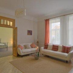 Гостиница KievInn 2* Апартаменты с 2 отдельными кроватями фото 2