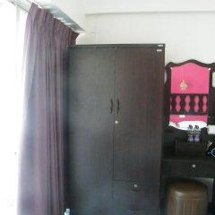 Отель Sawasdee Pattaya 2* Стандартный номер фото 2