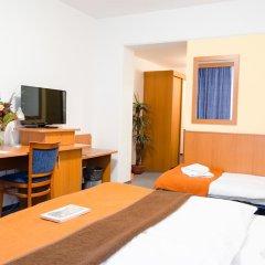 Inos Hotel 3* Полулюкс с различными типами кроватей фото 6