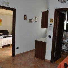 Отель Bed and Breakfast Giardini di Marzo Лечче удобства в номере фото 2