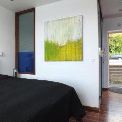 Отель CPH Living 3* Стандартный номер с двуспальной кроватью фото 4