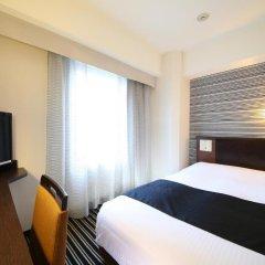 APA Hotel Roppongi-Ichome Ekimae 3* Стандартный номер с различными типами кроватей фото 11