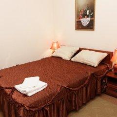 Гостиница Губерния 3* Стандартный номер разные типы кроватей фото 2