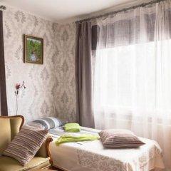 Апартаменты Stranda Apartment Стандартный номер с различными типами кроватей фото 2