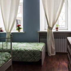 Гостиница Guest House Mayakovskaya Стандартный номер с различными типами кроватей