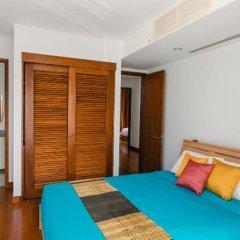 Отель Suan Tua Estate комната для гостей фото 5