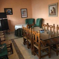 Отель Casa Rural El Olivo в номере