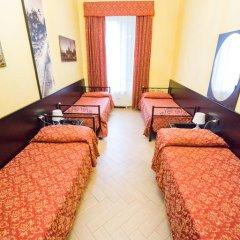 Отель Funny Holiday Стандартный номер с различными типами кроватей фото 8