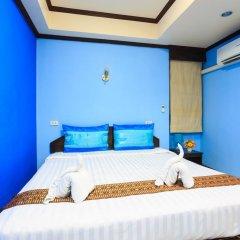 Отель The Grand Orchid Inn 2* Стандартный номер разные типы кроватей фото 3