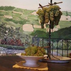 Отель Azienda Agrituristica Costa dei Tigli Костиглиоле-д'Асти развлечения