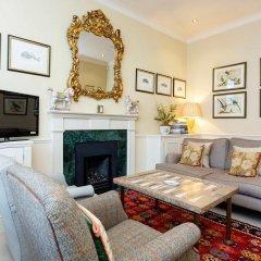 Отель Kensington Bloom Великобритания, Лондон - отзывы, цены и фото номеров - забронировать отель Kensington Bloom онлайн комната для гостей фото 4