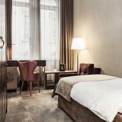 Elite Plaza Hotel Göteborg 5* Стандартный номер фото 3