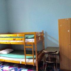 Acacia Hostel Номер категории Эконом с 2 отдельными кроватями