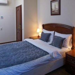 Гостиница Годунов 4* Стандартный номер с разными типами кроватей фото 8