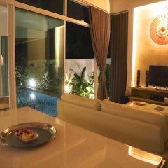 Отель Villa Alia спа