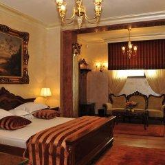 Отель Villa Bijoux 3* Полулюкс с различными типами кроватей