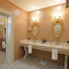 Гостиница Trezzini Palace 5* Люкс повышенной комфортности с различными типами кроватей фото 23