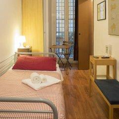 Отель B&B Casa Cimabue Roma 2* Стандартный номер с различными типами кроватей фото 5