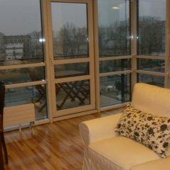 Отель Autobudget Apartments Platinum Towers Польша, Варшава - отзывы, цены и фото номеров - забронировать отель Autobudget Apartments Platinum Towers онлайн спа