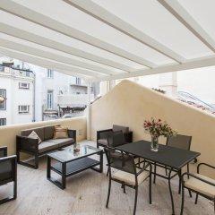 Отель Piazza Venezia Suite And Terrace Рим фото 4