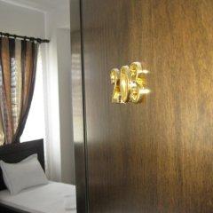 Отель Belgrad Mangalem Берат удобства в номере