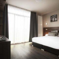 Отель Antwerp Inn 3* Номер Делюкс с различными типами кроватей фото 3