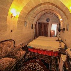 Sofa Hotel 3* Стандартный номер с двуспальной кроватью фото 8