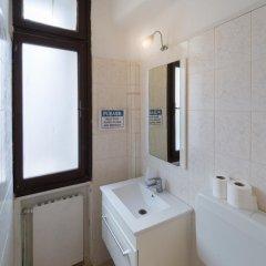Отель LImbarcadero ванная фото 2