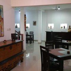 Отель RajDanist Guest House интерьер отеля