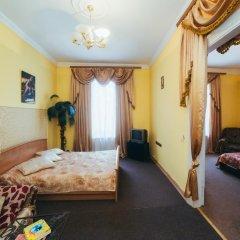 Апартаменты Бандеровец Львов комната для гостей фото 2