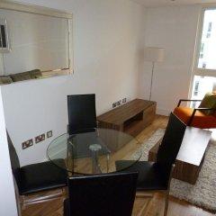 Апартаменты Apple Apartments Greenwich Апартаменты с 2 отдельными кроватями фото 9