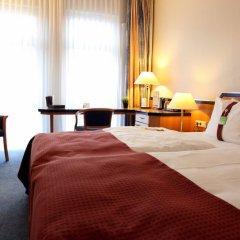 Отель Holiday Inn Hamburg фото 2