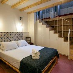 Отель Aparthotel Oporto Alves da Veiga комната для гостей фото 5