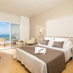 Отель & Spa Terraza Испания, Курорт Росес - 1 отзыв об отеле, цены и фото номеров - забронировать отель & Spa Terraza онлайн комната для гостей фото 4