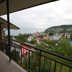 Гостиница Granat Guest House балкон