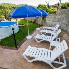 Отель Guest House Tandov Болгария, Боровец - отзывы, цены и фото номеров - забронировать отель Guest House Tandov онлайн бассейн