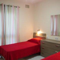 Отель Triq is-Silla Мальта, Марсаскала - отзывы, цены и фото номеров - забронировать отель Triq is-Silla онлайн комната для гостей фото 2