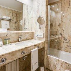 Sercotel Hotel Europa 3* Стандартный номер с различными типами кроватей фото 6