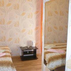 Гостевой дом Домодедово Стандартный номер с различными типами кроватей фото 3