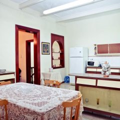 Отель Townhouse At Frederick Ponsonby Street Гзира комната для гостей фото 2