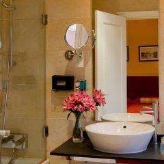 Отель Lusso Infantas ванная фото 6
