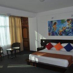 Отель Amaara Sky 4* Номер Делюкс фото 6