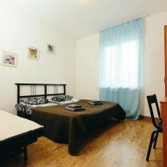 Гостиница Айсберг Хаус 3* Стандартный номер с различными типами кроватей фото 4