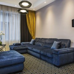 Гостиница Крещатик City Center комната для гостей фото 3