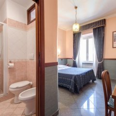Hotel Planet 2* Стандартный номер с различными типами кроватей фото 7