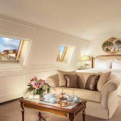 Отель Hôtel Splendide Royal Paris 5* Полулюкс с различными типами кроватей фото 2