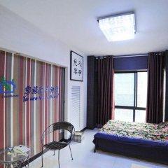 Отель Xian Ruyue Inn 2* Стандартный номер с 2 отдельными кроватями фото 10