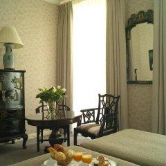 Hotel du Danube Saint Germain комната для гостей фото 3